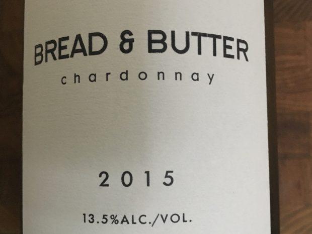 Cremen af cremet californisk Chardonnay