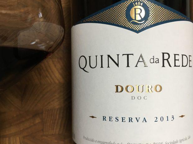 Blød og rar Douro-blanding