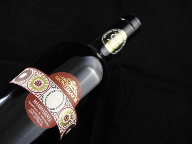 Flaskehalsens Favoritter: Syditalien