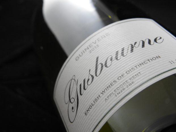 Engelsk charme-Chardonnay