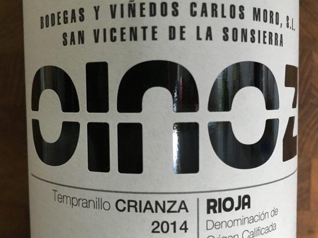 Rigt nuanceret Rioja