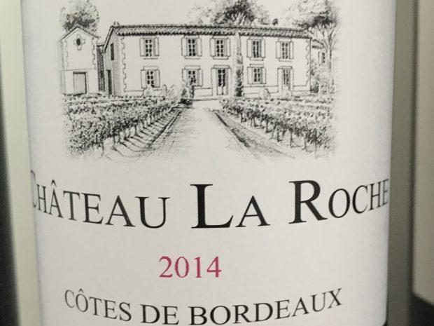 Brysk og bramfri Bordeaux
