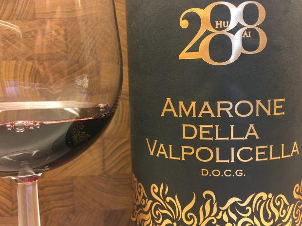 Amarone – både klassisk og med et twist