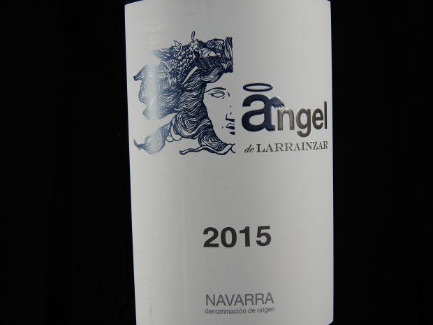 Navarra-vin med god nerve
