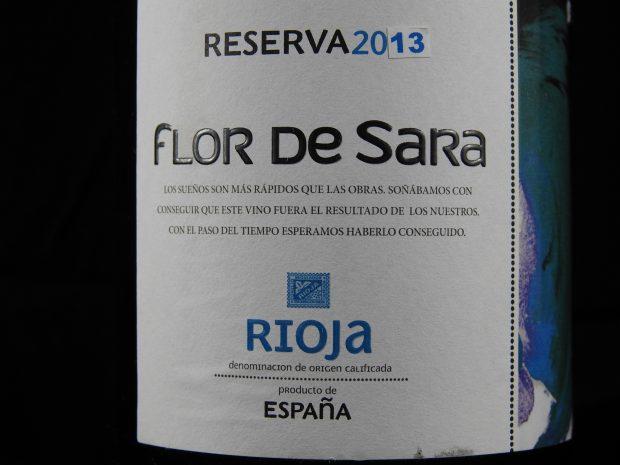 Blød og blid Rioja
