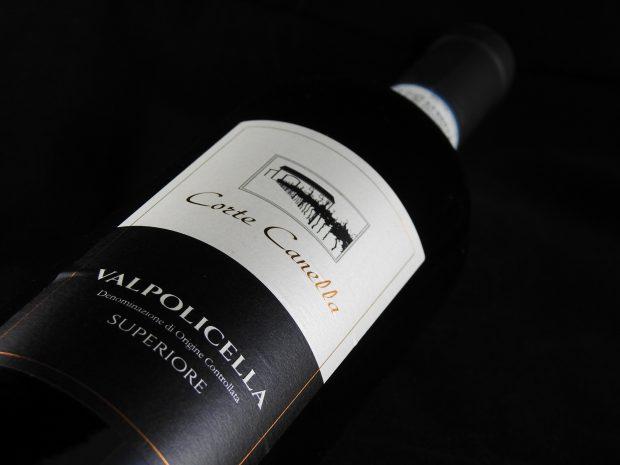 Ny-poleret Valpolicella