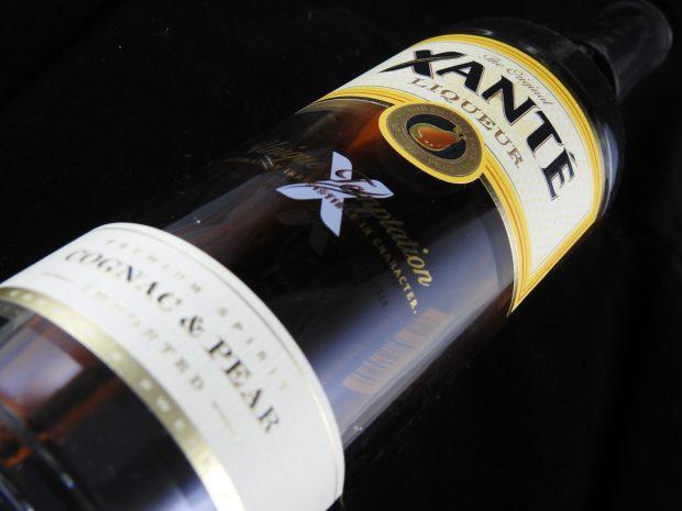 Fredagsbar: Fornem pære-cognac