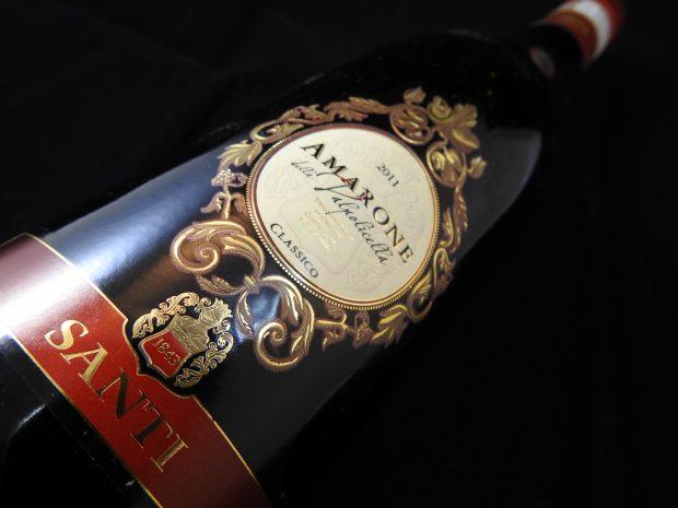 Amarone med charmerende blød side