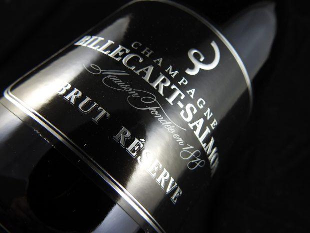 Klasse-Champagne lever op til ryet