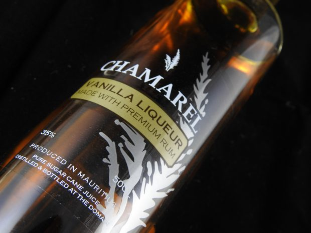 Søndagslikør: Charmerende Chamarel