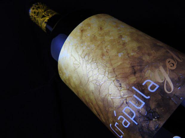 Blød og blid Jumilla-vin