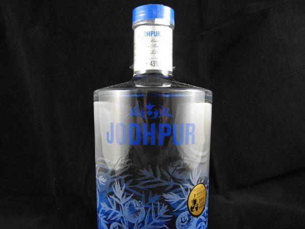 Prisbevidst gin med klassiske dyder