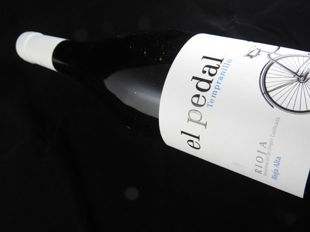 Imponerende Rioja til lav pris