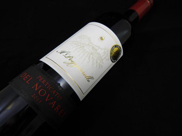Uendeligt charmerende Piacenza-rødvin