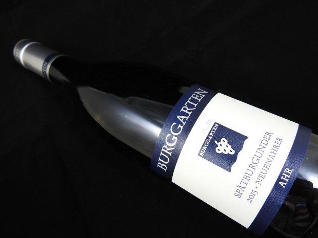 Flaskehalsens Favoritter: Pinot Noir
