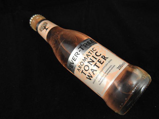 Alkoholfri tirsdag: Tonic i blød og mere frugtfuld stil