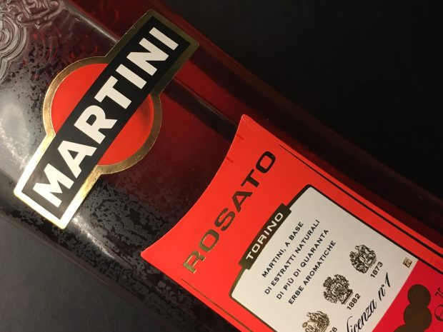 Tøse-torsdag: Martini Rosato med bobler