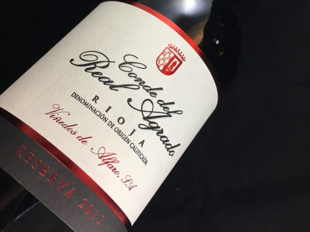 På én gang klassisk og moderne Rioja