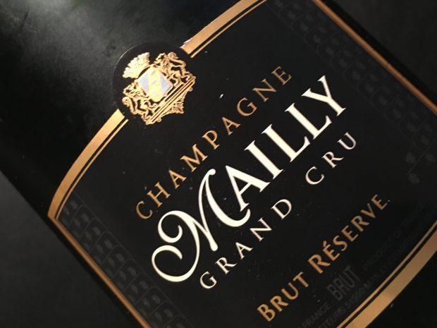 Mandagsbobler: Klasse-champagne