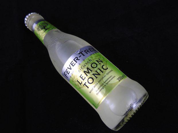 Alkoholfri tirsdag: Lækker Lemon-tonic