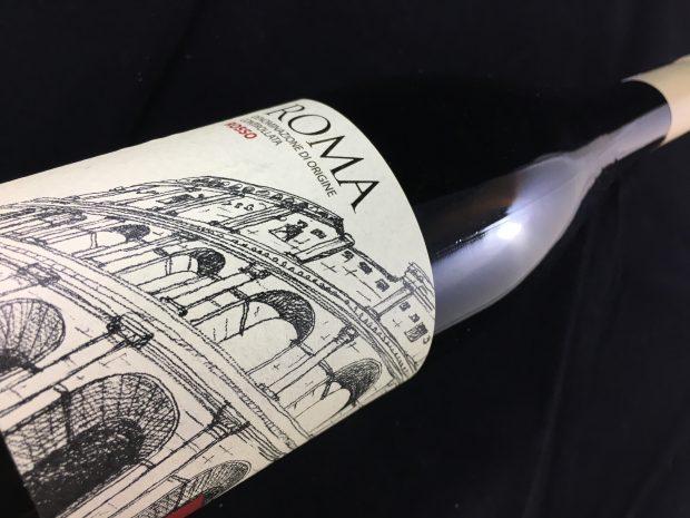 Roma-vin på den gode side af gennemsnittet