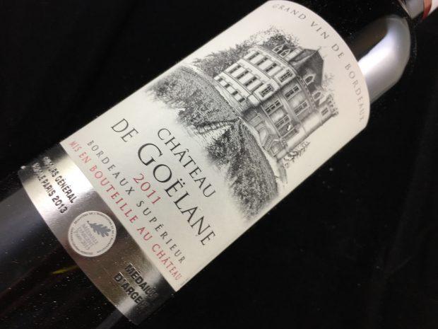 Nuanceret og imødekommende fra Bordeaux