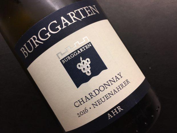 Spændende frankofil Chardonnay fra Ahr