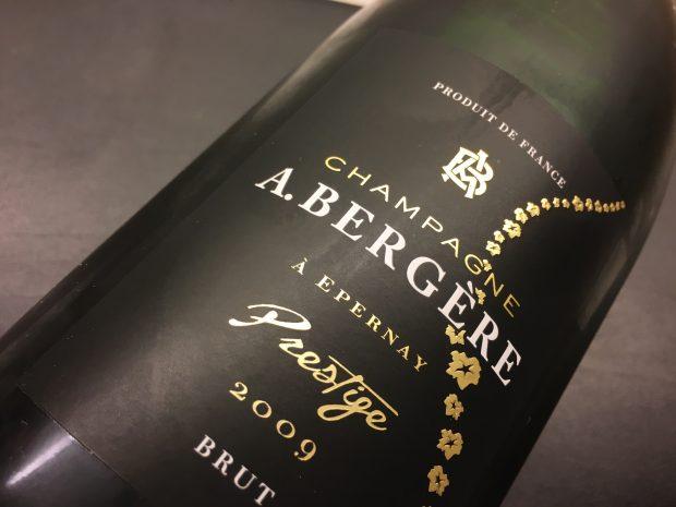 Mandagsbobler: Højt Champagne-niveau til høj pris