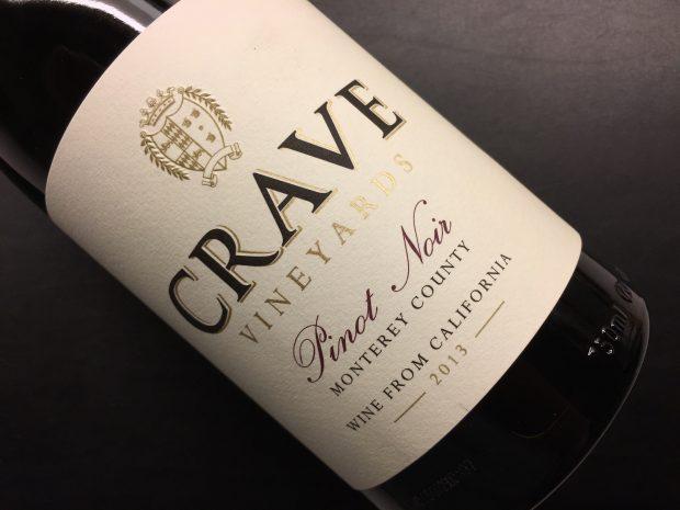 Californiske Pinot Noir-lækkerier