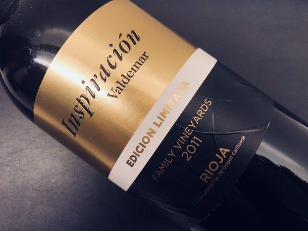 Karakterfuld og klassisk Rioja
