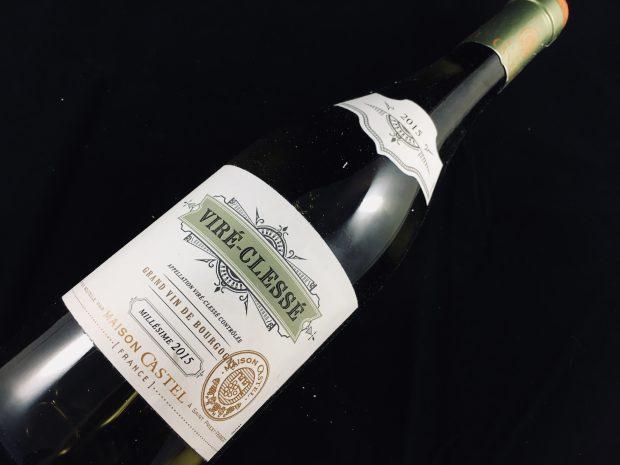 Fine finesser i hvid Bourgogne