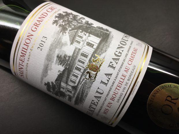 Selvcentreret fra Bordeaux
