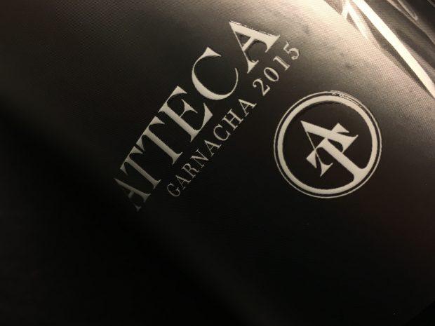 Overambitiøse Ateca