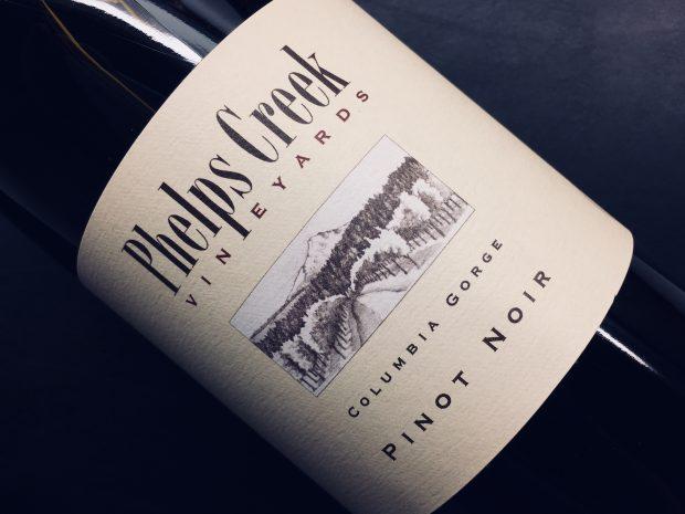 Klassisk klasse-Pinot