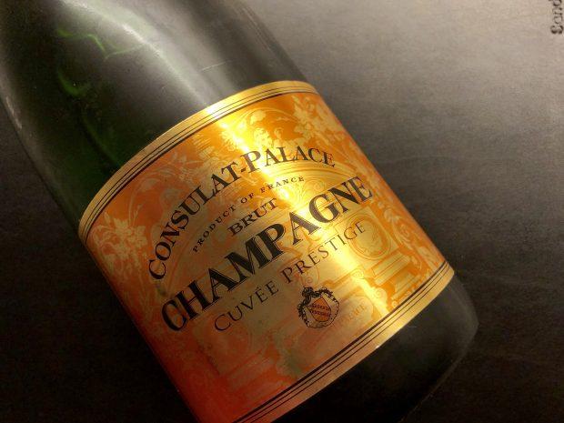 Mandagsbobler: Blød og behagelig Champagne