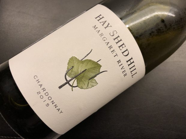 Fremragende Chardonnay fra Margaret River