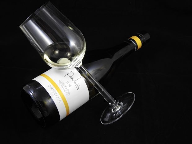 Ultracharmerende Chardonnay