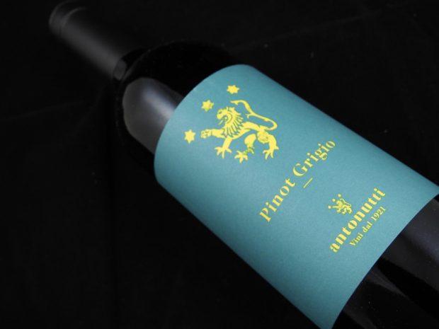 Friskt fra Friuli