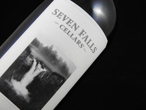 Suveræn Washington-Chardonnay