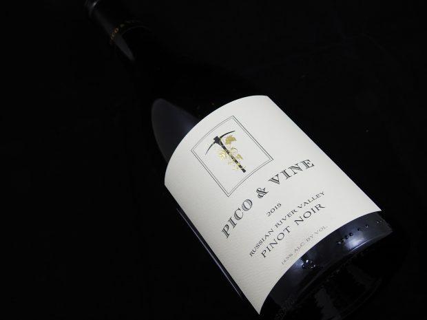Friskt og fint fra Pico & Vine