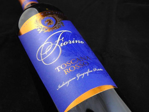 Fortræffelig tøse-toscaner fra feminine Fiorino