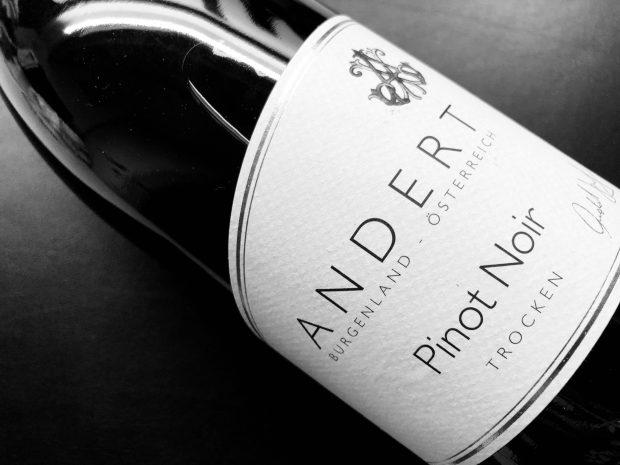 Pinot-østriger kræver tid