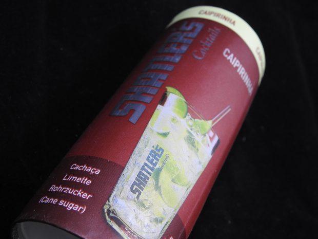 Fredagsbar: Fornuftig Caipirinha-cocktail