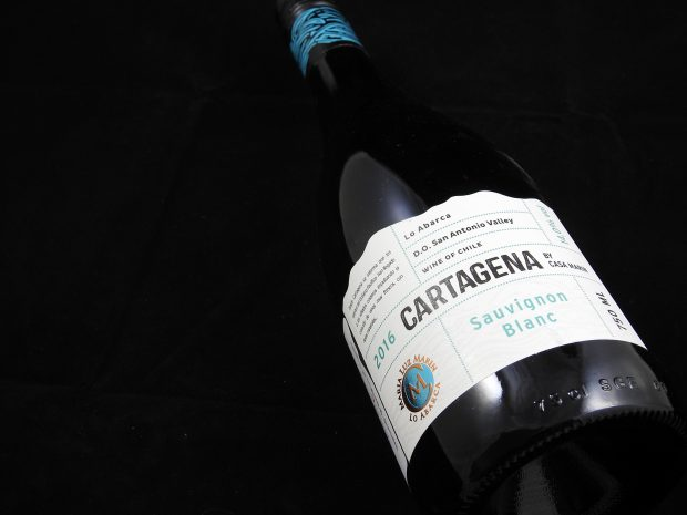 Spændstig og interessant Sauvignon