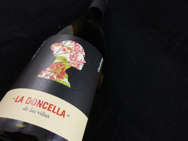 Sjælden spansk Chardonnay