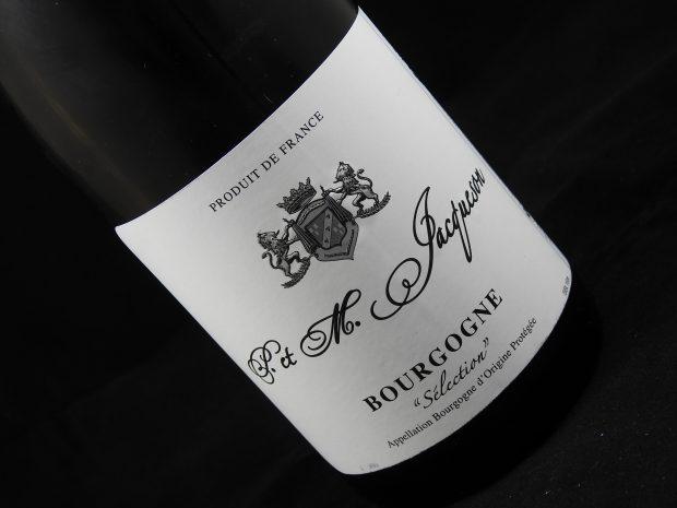 Charmerende Bourgogne-Chardonnay