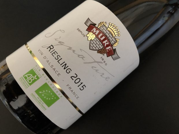 Mure Signature Riesling