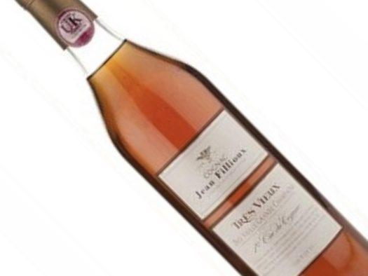 Klassisk kæmpe-Cognac