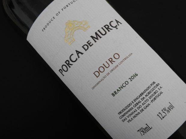 Spændende portugisisk hvidvinsblend