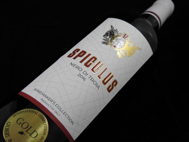 Syditalienske Spiculus lever op til forventningerne